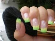 colorful nail art ideas summer
