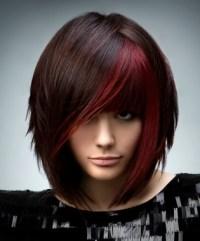 Dapper Emo Hair Color Ideas.