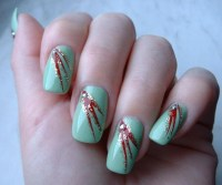 Easy DIY Nail Art Design Ideas.