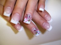 Hot Nail Art Ideas.