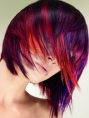 cool hair color ideas makeup