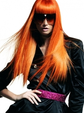 cool hair color ideas makeup tips and fashion