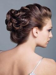 wedding braided updo hairstyles
