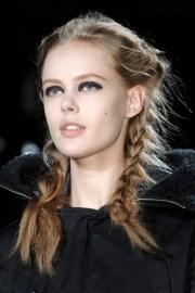 fall 2011 diy braided hairstyles