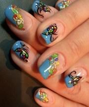 high-impact nail art ideas
