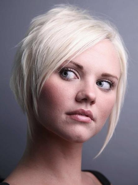 TooHotToHandle Short Haircuts 2012