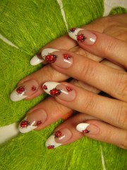 fabulous nail art design