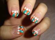 pretty party nail art styles