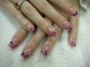 simple and cool nail art ideas