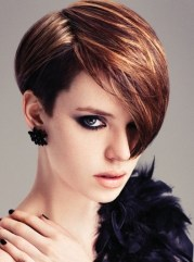super-glam hair color ideas