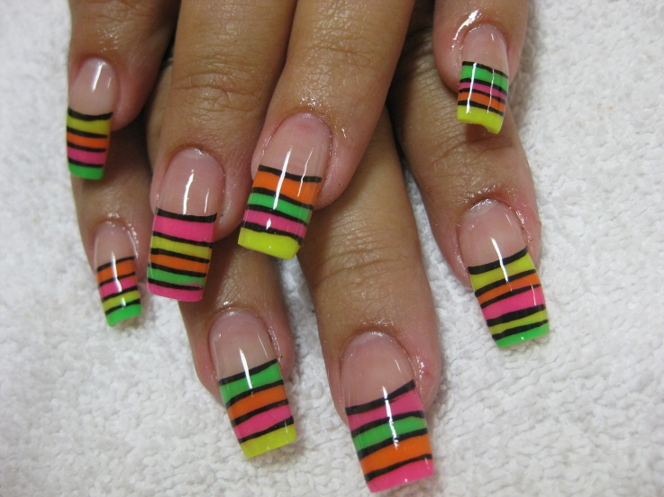 Der Nail Art Designs Nails Gallery