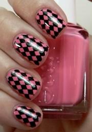 simple nail art design trends