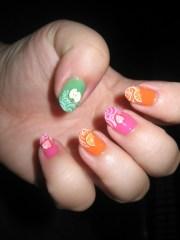 fun nail ideas summer