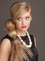 amazing hair styling ideas