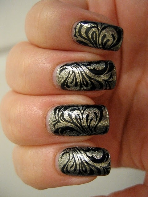 The Best Nail Art In World Ideas