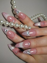 Elegant Nail Art Designs.