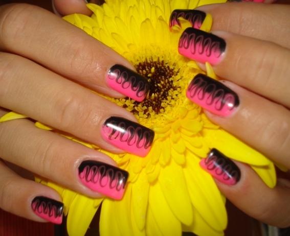 Nail Designs Homemade Art
