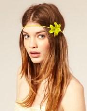 boho headband styles 2011