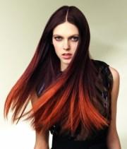 unique hair coloring ideas 2011