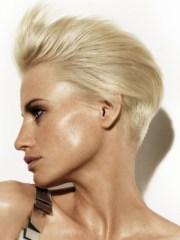 amazing short haircuts 2011
