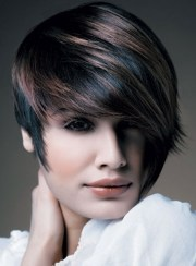 amazing short haircuts 2011