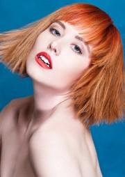 reddish orange hair dye gp motor