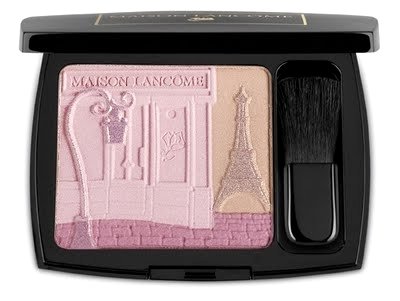 Lancome 29 St Honore Fall 2011 Blush