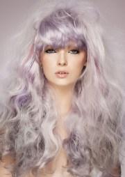 brilliant hair color ideas 2012