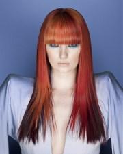 multi tonal hair color ideas