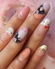 fun and simple nail art ideas