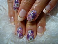 Cool Nail Art Designs for Spring.
