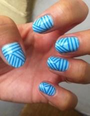 loveliest fall nail art ideas 2011