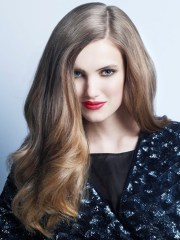 super-long hair styles 2012