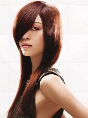 Super Long Hair Styles 2012