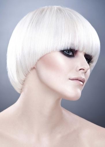 Beautiful Medium Hairstyle Ideas