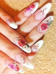 cool nail art design summer