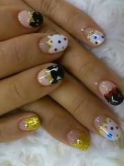 fun summer nail art ideas