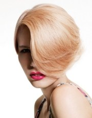creative hair color trends 2012
