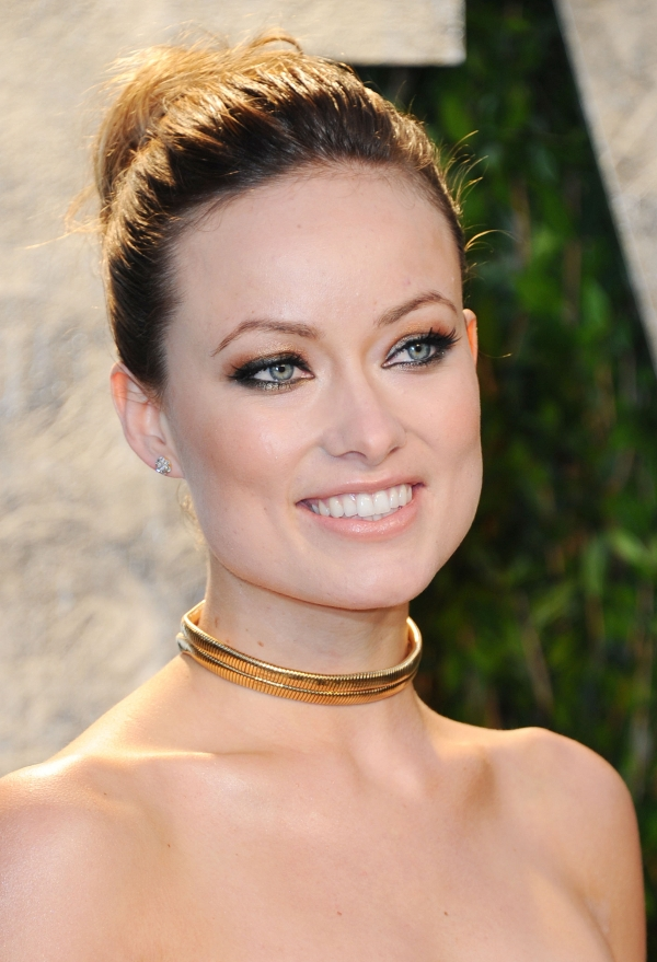 Best Celebrity Hairstyles from 2012 Vanity Fair Oscar Party