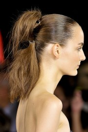 spring summer 2012 hairstyle trends