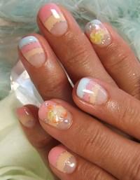 Super Creative Nail Art Ideas.