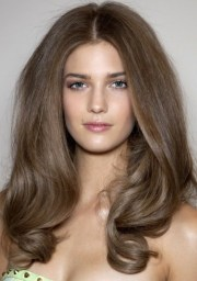 sexy long hairstyles 2012