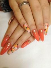 stylish summer nail art ideas