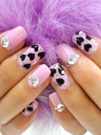 Pretty Nail Art Designs to Try This Summer.
