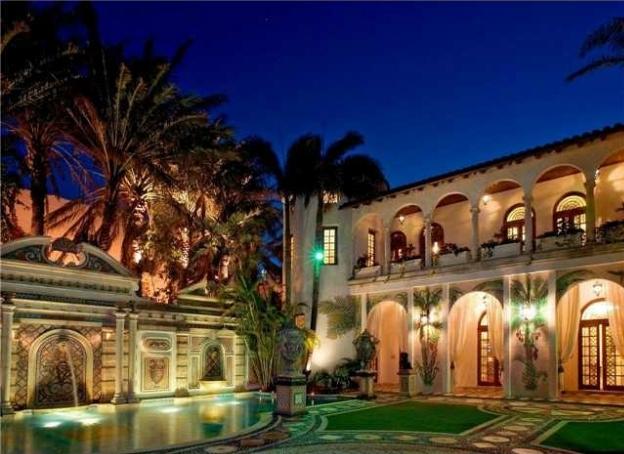 Casa Casuarina Miami Fl Address