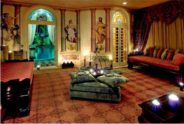 Gianni Versace Miami Mansion for Sale