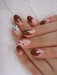 New Inspiring Nail Art Ideas.