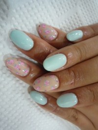 New Inspiring Nail Art Ideas.