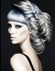 bright hair color ideas 2012