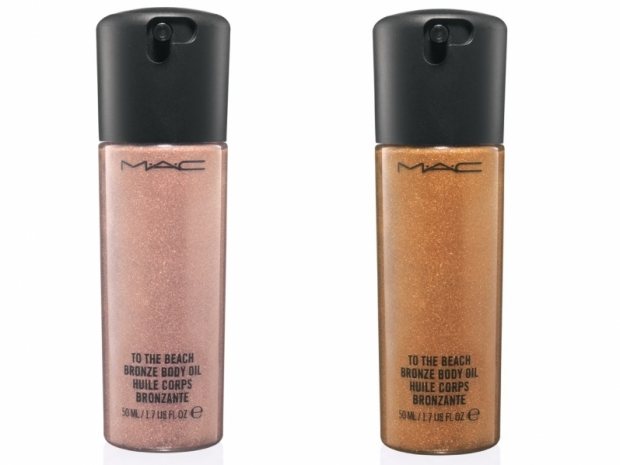 MAC Hey Sailor Summer 2012 Body Oil